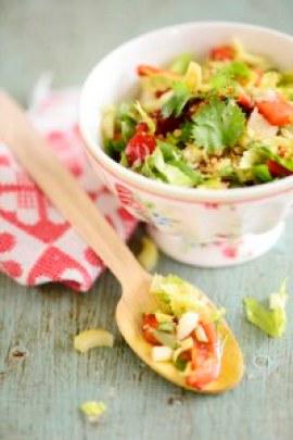 grillet-peber-salat