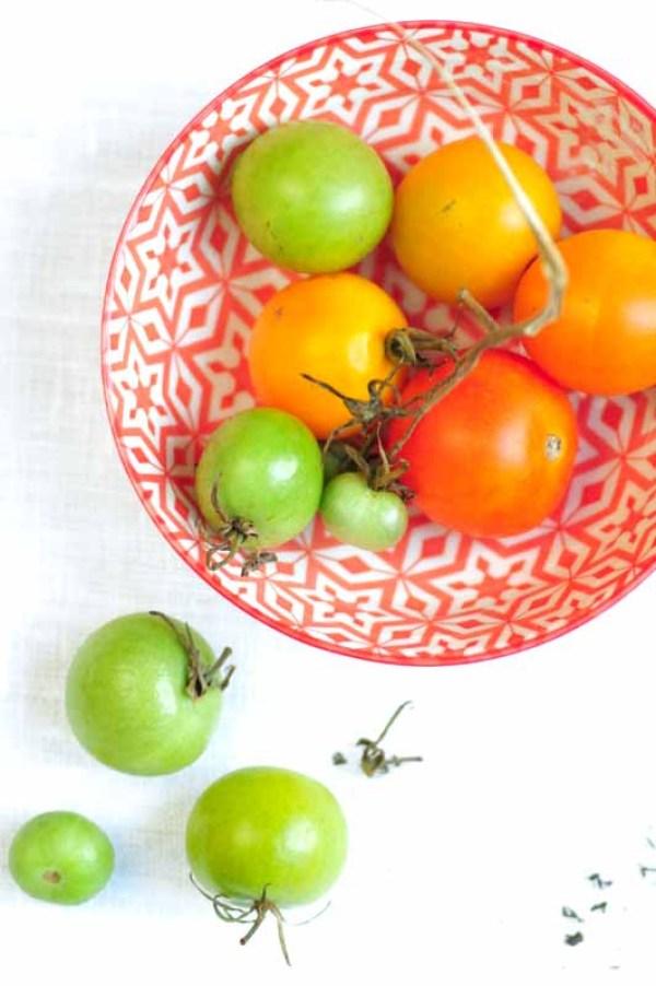 tomater årets sidste