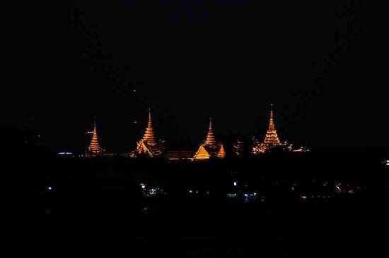 Bangkok.nat-på-floden