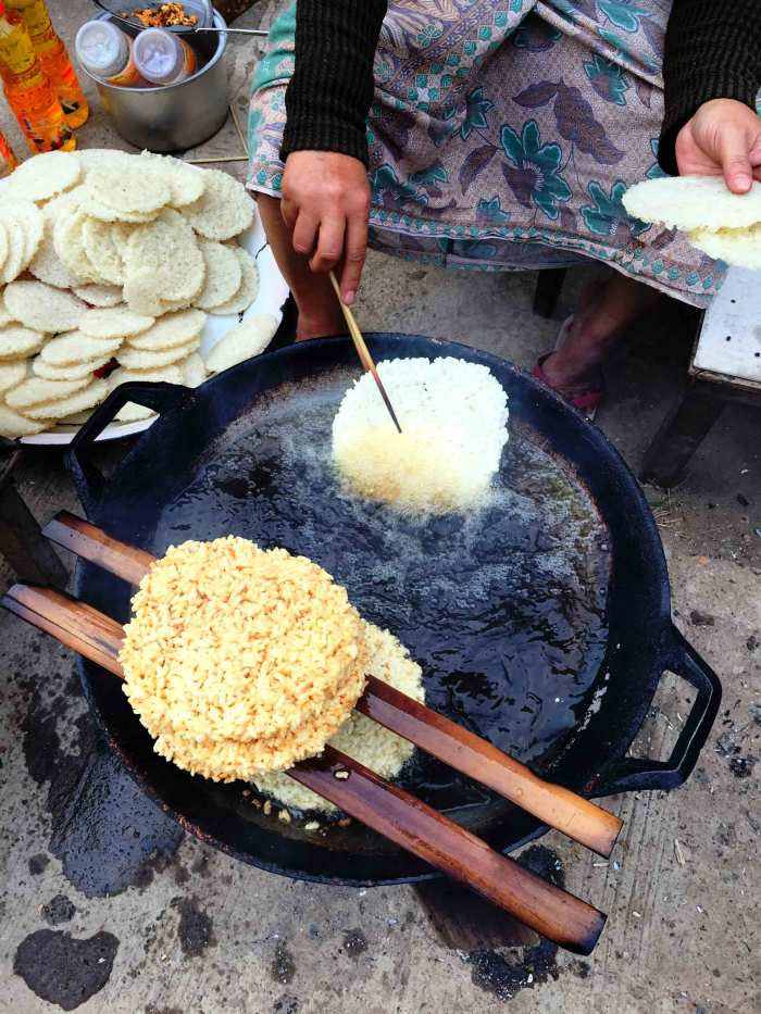 Laos.klisterris