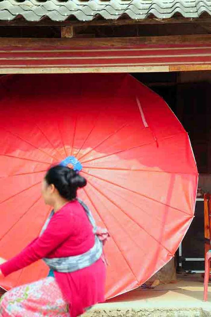 Laos.parasol