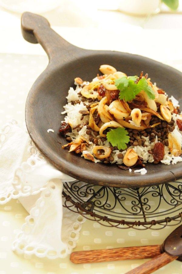 ris- og linseret