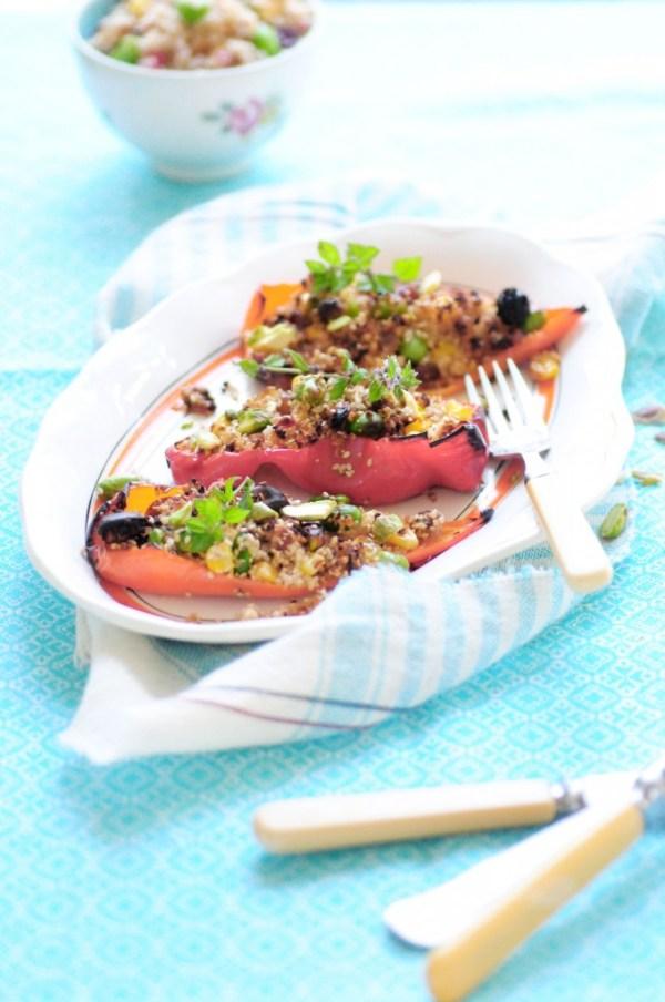 fyldte-peberfrugter