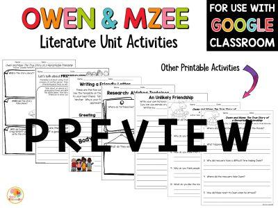 owen-and-mzee-activities