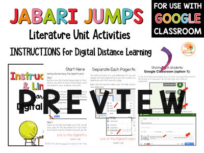 Jabari Jumps Activities PREVIEW
