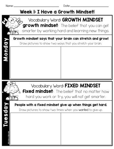 growth-mindset-bell-ringer-warm-ups
