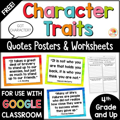 character-traits-quotes-free