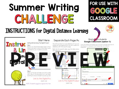 summer-writing-challenge