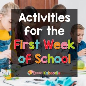 activities-for-first-week-of-school
