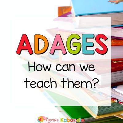 What are Adages?