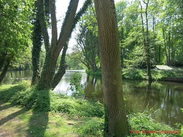 Schrebergarten  Grtnern in Bremen