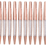 Rose Gold Office Supplies 33 Office Accessories We Are Drooling Over