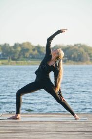 Kirstin Czernek - model 05 - The Balance Babe