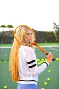 Kirstin Czernek - model 16 - The Balance Babe