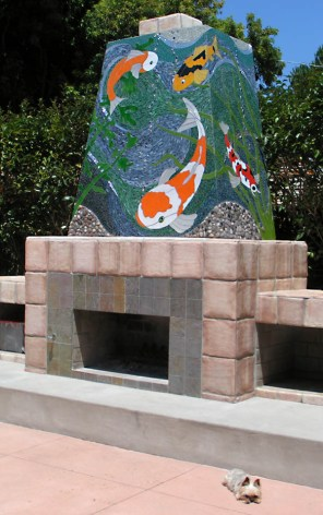 KOI, 2008, MISSION HILLS, CA