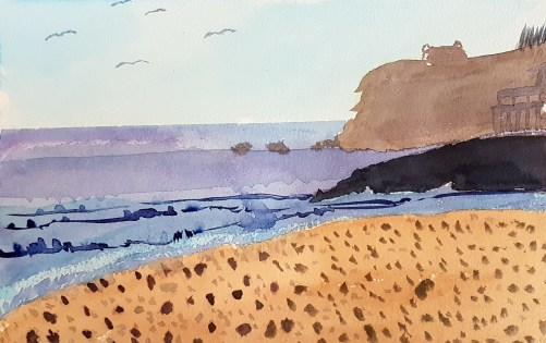 Kirstin White Watercolours in Petersfield