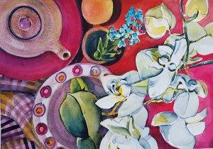 Still Life Paintings