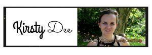 Kirsty Dee UK Wellness Blogger