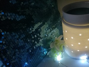 Scentsy Etched Core Warmer Review