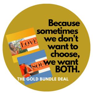 THE GOLD BUNDLE DEAL