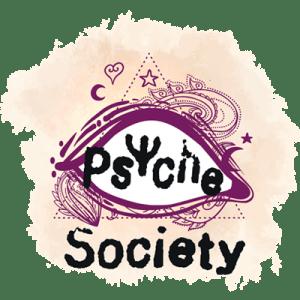 Psyche Society Logo