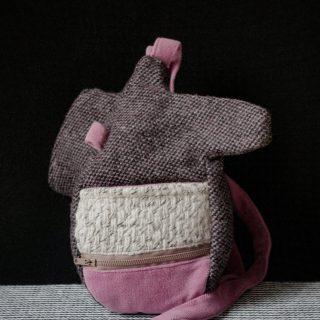 Апараджит – зимний мешочек для джапы
