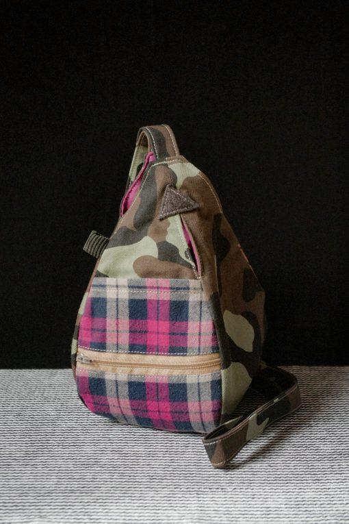 Кайтабхашатана- мешочек для джапы