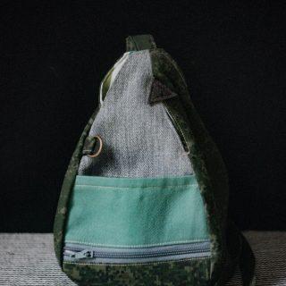 Арджуна – мешочек для джапы