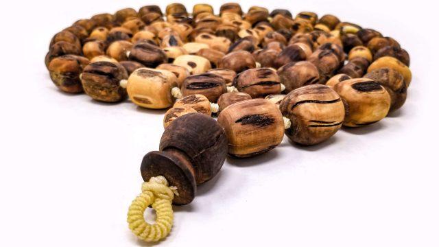 Четки для джапы купить средний размер махапрасад маяпур индия вриндаван