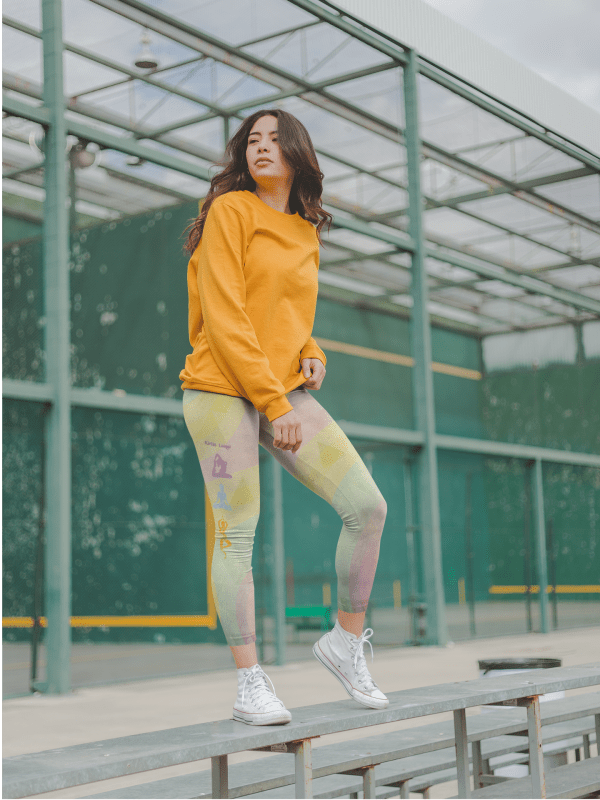Leggings_Yoga_Yellow_mockup