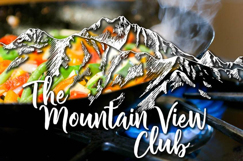 Mountain View Club