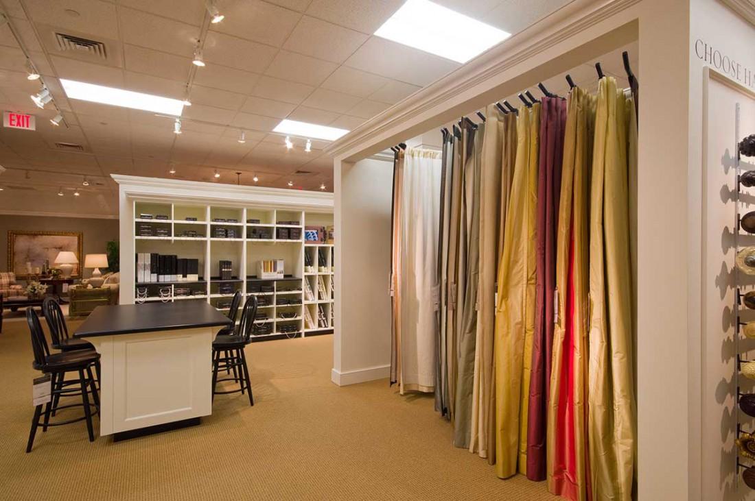 Ethan Allen Design Center TI  KirtleyCole Associates