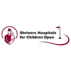 Shriner's Hospital for Children's Open logo