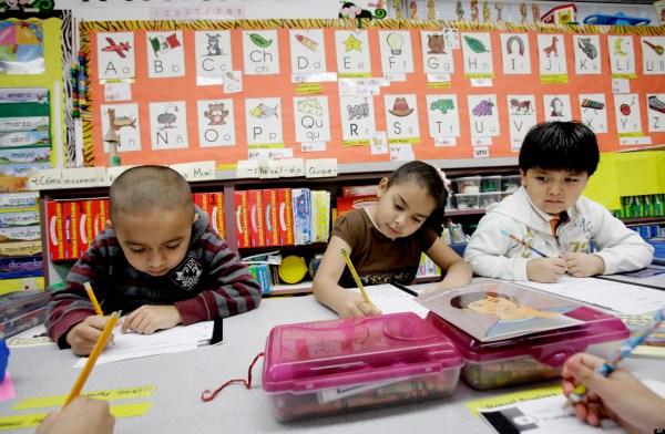 Investing In Education Children Matter Averting