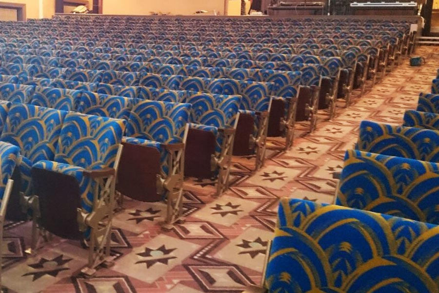 Kirwin & Simpson seating photo gallery