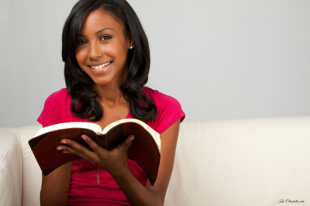 Devotions Your Teens Will Love
