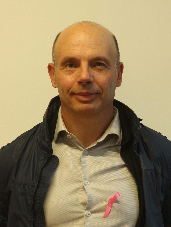 STAROZ Frédéric