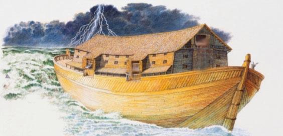 Kisah Nabi Nuh Alaihissalam bagian  01  Cerita kisah