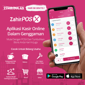 Zahir Small Business