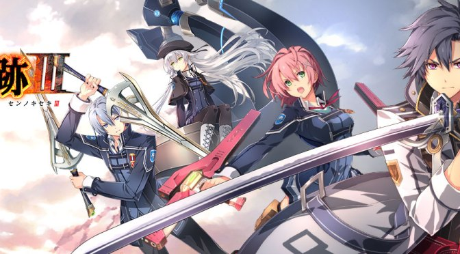 [Admin] What Happened to the Sen no Kiseki III Tag?