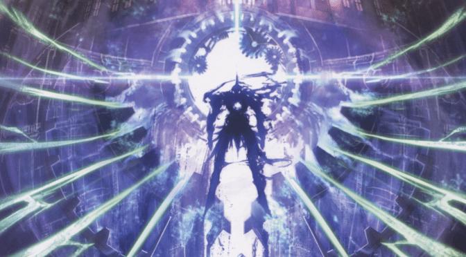 Erebonia's Holy Beasts