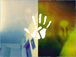 Döbbenet: Kísérteties arc tűnt fel egy család Facebook-fotóján!