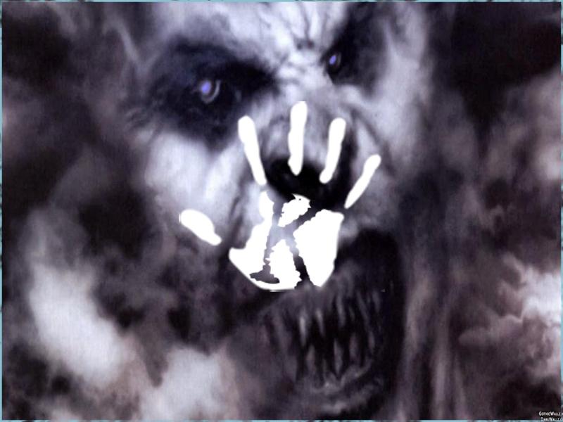 A világ valaha látott legfélelmetesebb szellemvideói!