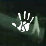 Bizarr alakú lidérceket rögzített egy éjszakai térfigyelő kamera