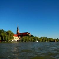 Több, mint becsülethal - Ráckevei-Soroksári-Duna-ág