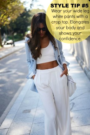 Style Tip 5