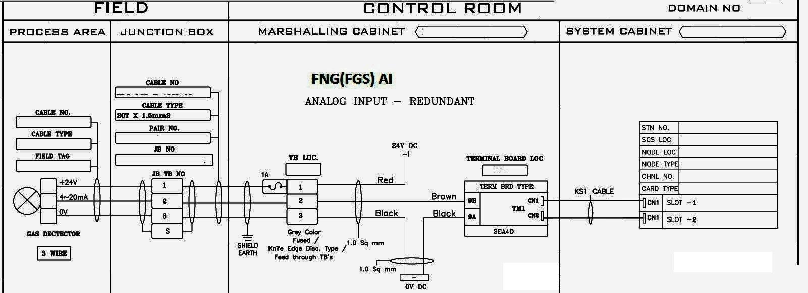dcs loop wiring diagram wiring diagrams simple dcs loop wiring diagram [ 1601 x 582 Pixel ]
