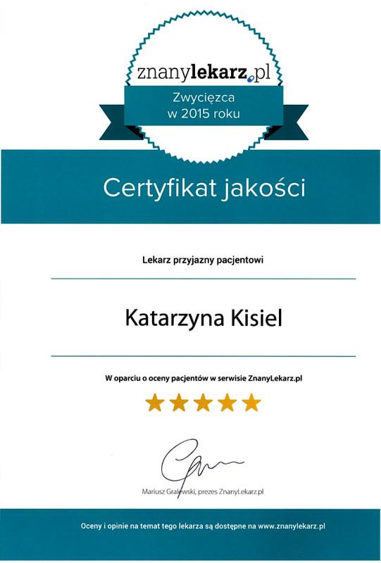 certyfikat2016