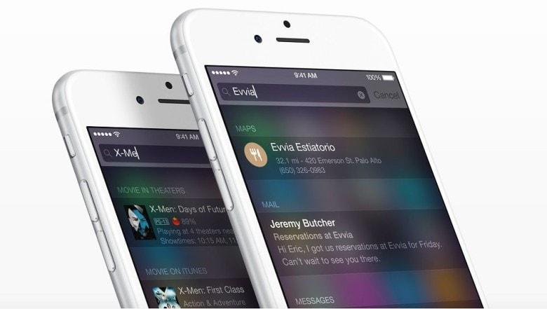 iOS-9-güncelleme
