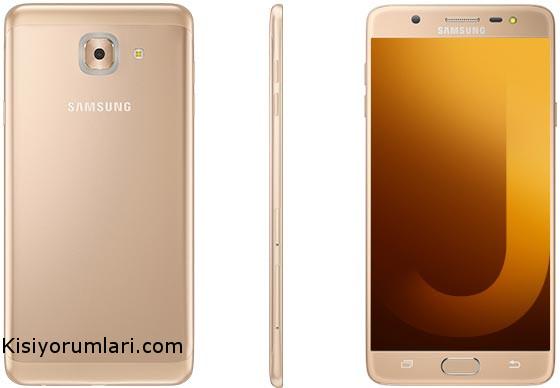 Samsung-Galaxy-J7-Max-Yorumlar